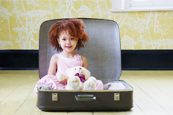 Your Ex Wants to Move Out of State With Your Child: What Now?