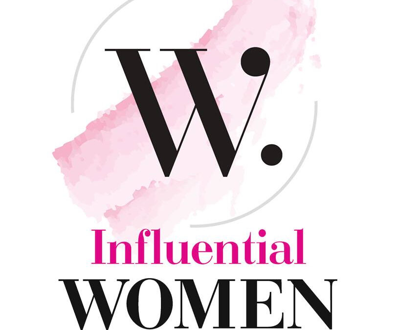 TDT Women Influencer Logo