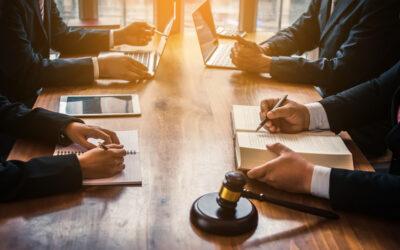 PCTJ: An Alternative to Courtroom Litigation