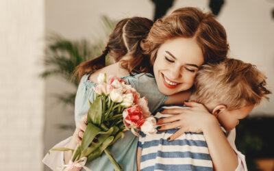 Divorcee Mother's Day